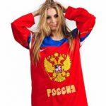 vrouwen uit Rusland