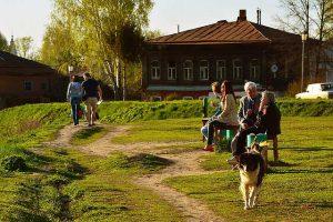Russische vrouwen willen weg uit Rusland. Russische vrouwen zoeken een partner in Nederland.